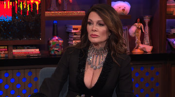 Lisa Vanderpump on James Kennedy's Compassionate Side