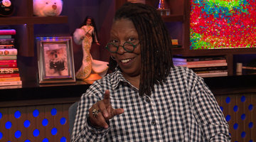 Did Whoopi Goldberg Almost Replace Kevin Hart as Oscars Host?