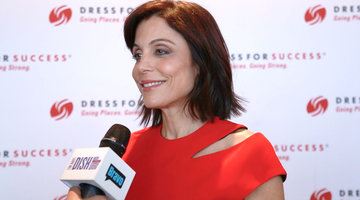 Bethenny Frankel on the Challenges that Made Her Want to Help Women