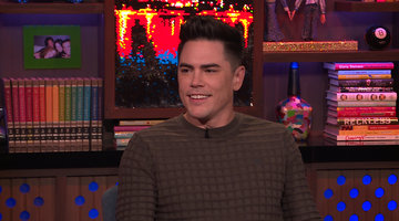 Tom Sandoval on His Disinvite to Jax Taylor's Wedding