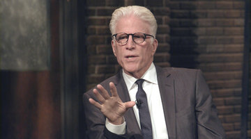 Ted Danson's War on Billboards