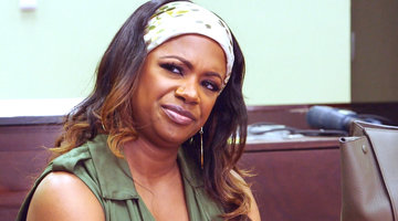 Kandi Burruss Gets the Tea on Porsha Williams' New Man