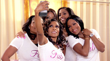 Everything You Need to Know About Married to Medicine Before the Season 7 Premiere