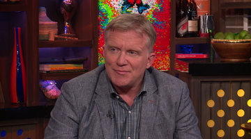 Anthony Michael Hall Dishes on Madonna