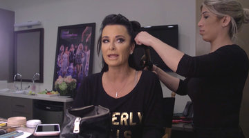 Kyle Richards Predicts How the Reunion Will End