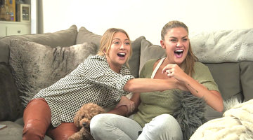 Stassi and Brittany Help a Vanderpump Rules Super Fan Propose to His Girlfriend
