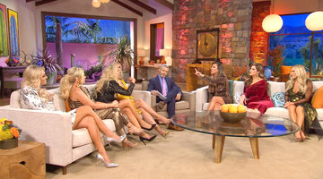 Your First Look at The Real Housewives of Orange County Season 14 Reunion