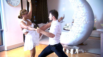 A #RHOMelbourne Housewife Dances with the Stars