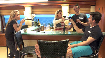 Get Ready to Go 'Below Deck' Again!