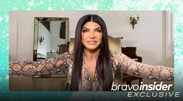 Teresa Giudice Sets the Record Straight and Says She'll Never Stop Defending Ex-Husband Joe Giudice
