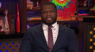 Did 50 Cent Turn Down $500K from Trump?
