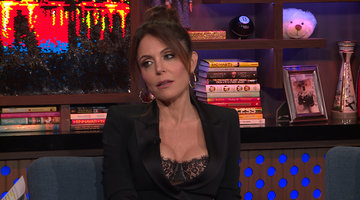 Has Bethenny Frankel Kept in Touch with JIll Zarin?