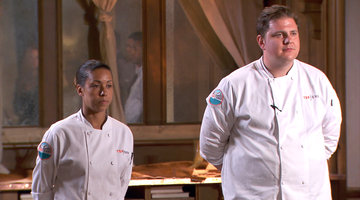 And the Winner of Top Chef Season 15 Is...