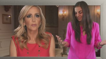 "RHOC Ep11 Recap: ""Make Me Not Look Like a Bitch"""