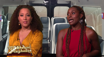 Clubhouse Playhouse with Issa Rae & Robin Thede
