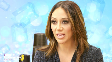 Does Joe Gorga Respect Melissa Gorga as a Business Woman?