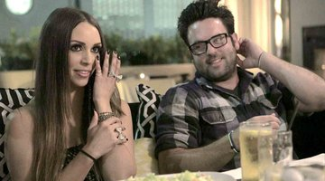 Shay Asks Scheana's Dad to Marry His Daughter