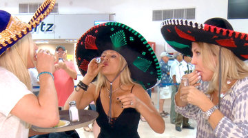 Next on RHOC: Hola, Puerto Vallarta!