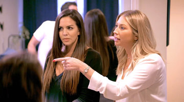 Are Katie and Stassi the Reason Kristen and Carter Fight?