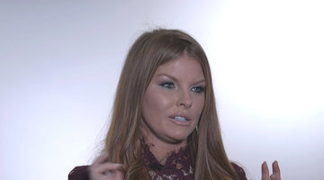 RHOD's Brandi Redmond Reveals Her #1 Secret for Healthy Hair
