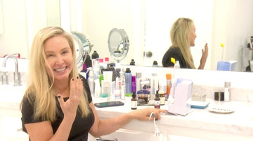 Shannon Beador Takes Us Insider Her Low-Key Beauty Routine