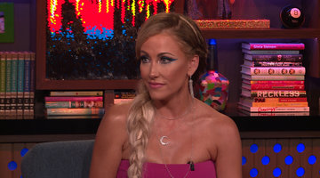 Stephanie Hollman Opens Up About Her Mental Health