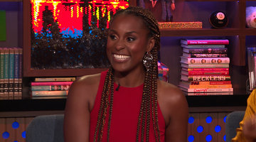"Issa Rae on the New Season of ""Insecure"""
