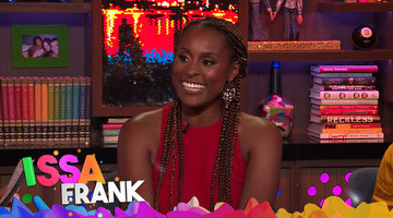 "Issa Rae on the ""Cats"" Trailer"