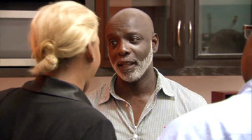 NeNe Leakes Calls Peter Thomas a Bitch