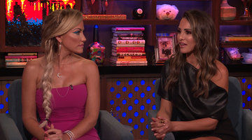 After Show: Did Stephanie Hollman's Hubby Keep Helping D'Andra Simmons?