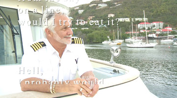 Deep Thoughts with Captain Lee: Steak