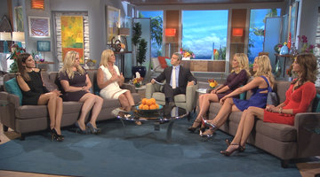 Your First Look at the #RHOC Reunion