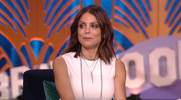 Bethenny Frankel Addresses Her Relationship with A. Rod