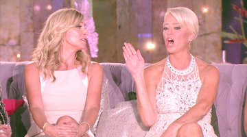 Dorinda Doesn't Need Sonja to Speak for Her