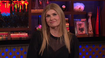 Connie Britton's Advice to Single Women While Dating