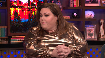 Chrissy Metz on Chris Sullivan's 'This Is Us' Fat Suit