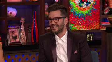 Andy Grammer Says T. Swift & Katy Perry Should Make Up