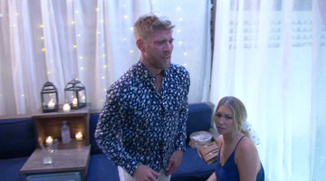This Is the Last Thing Kyle Cooke Wanted to Hear From Stassi Schroeder