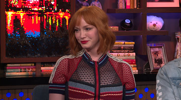 With Which 'Wives Does Christina Hendricks Side?