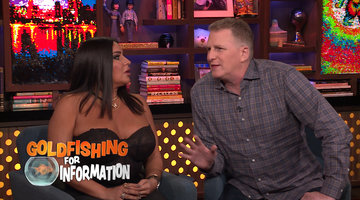 MJ Javid & Michael Rapaport's Dating Advice