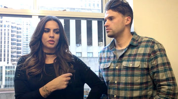 Tom Schwartz and Katie-Maloney Schwartz React to Scheana Shay's Divorce