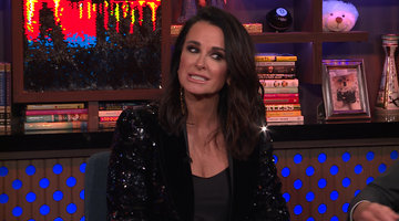 Post #RHOBH Reunion Stress Disorder