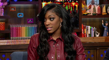 Is Kordell Stewart Gay? Porsha Weighs In!