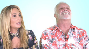 Captain Lee Rosbach and Kate Chastain Look Back on Below Deck Hookups