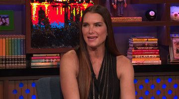 Brooke Shields' Secret for Great Hair