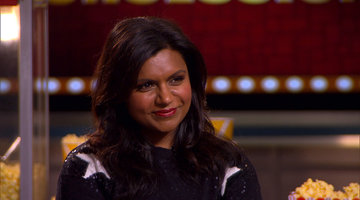 Mindy Kaling Joins the Chefs