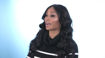 Cynthia Bailey Reacts to Rumors About Her New Man Will Jones