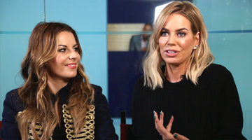 The Ladies of London Meet the Real Housewives of New York City