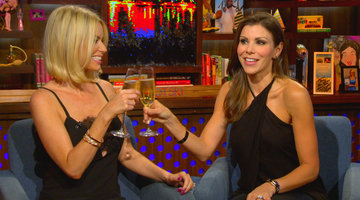 Why Heather Dished to Tamra