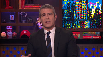 Andy Cohen's Call to Fight Hate with Love